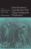 Book Cover - Persistent low returns (2018)